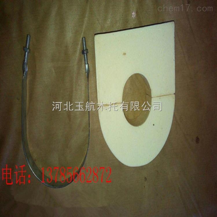 优质聚氨酯高密度管托厂家批发