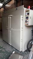 大型双门工业烤箱图片 全新升级版双门推车烘烤箱