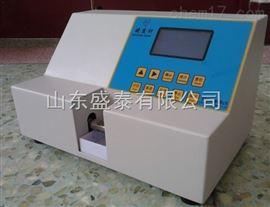 ST120大連自動硬度計面粉糧油分析儀