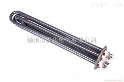 不锈钢加热管-加热管的结构