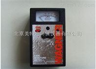 美国瓦格纳L606木材水分仪,便携式感应木材水分仪