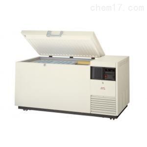 -86℃卧式医用低温箱 型号MDF-394