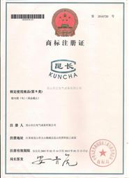 电配箱商标注册