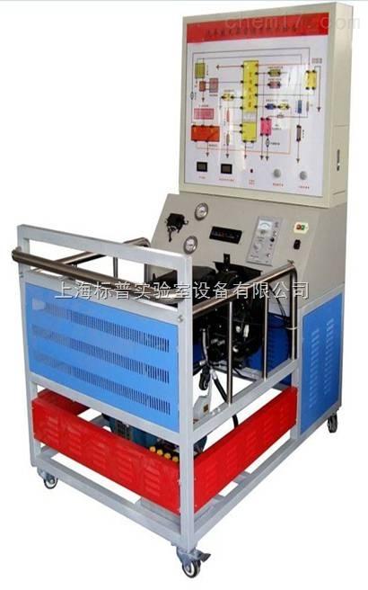 放大器控制式汽车空调系统实训台(长安)|汽车空调系统实训台
