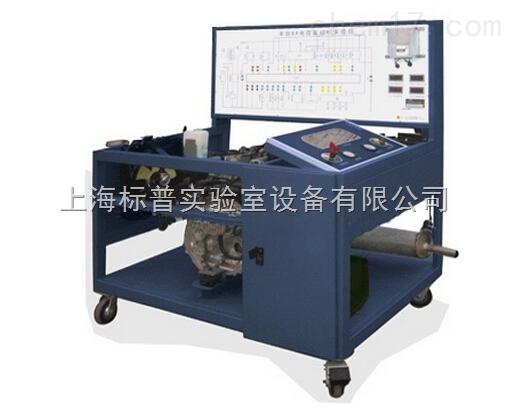 丰田8A电控发动机实训台 汽车发动机实训装置