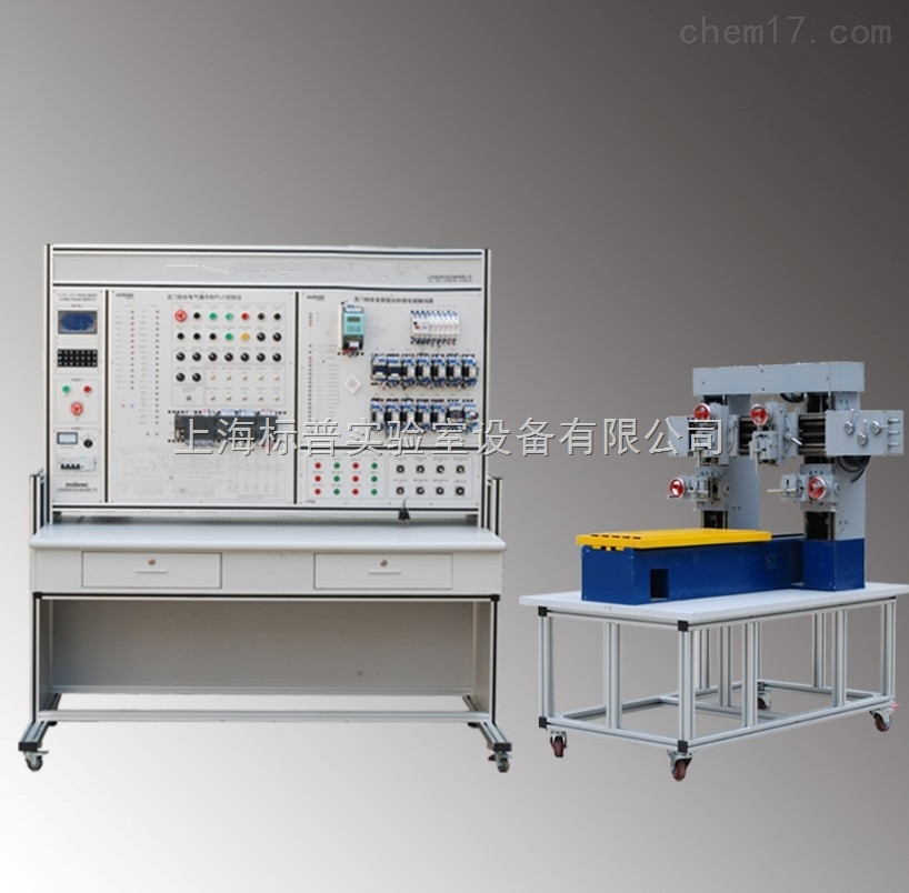 龙门刨床电气技能实训考核装置2|机床电气技能实训考核装置