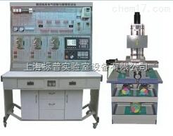 数控铣床电气控制与维修实训台|数控机床综合实训考核系列
