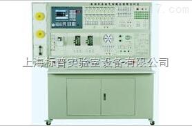 数控车床电气控制与维修实训台|数控机床综合实训考核系列