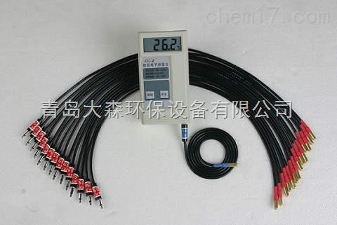 建筑工地用电子测温仪JDC-2