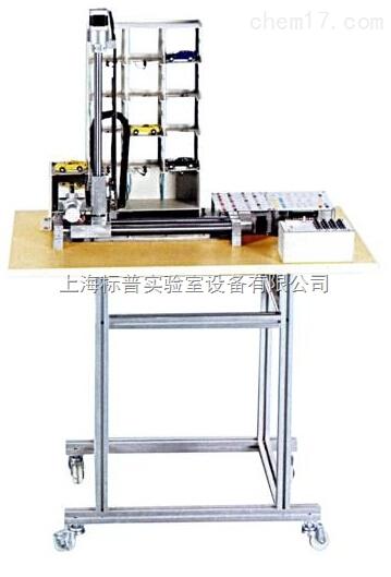 立体仓库模型 工业自动化实训装置