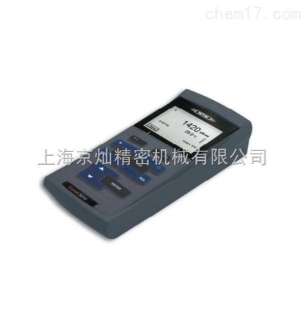 便携式电导率仪Cond 3110