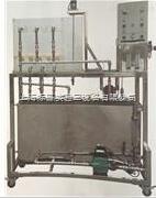 污水处理实训平台(普通快滤池)|水处理工程实训装置