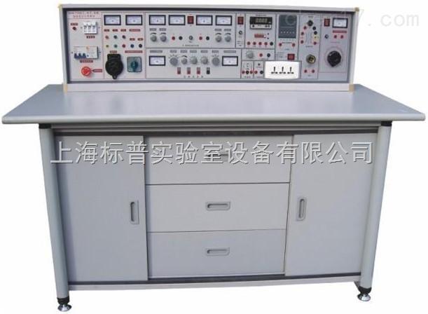 电机检修工技能实训装置|电机类实验室实训设备