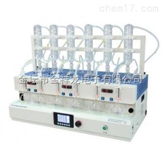 CH-6000型全自动智能蒸馏仪