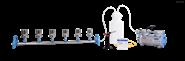 MultiVac 601-MB-T 真空过滤系统