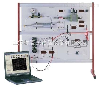 燃料电池发电全检测型实验系统2|燃料电池技术及应用实训装置