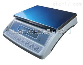 昆山钰恒电子秤LNWH-3000/0.05g可接RS232/外接打印机