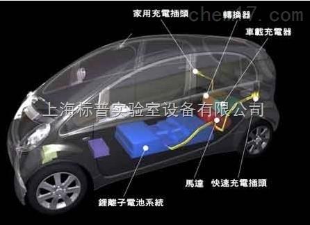 电动车燃料电池原理演示模型|新能源汽车教具