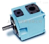 PARKER葉片泵型號系列,經銷派克葉片泵