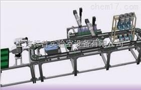 工业高级自动化控制实训装置 工业自动化及网络技术实训考核装置