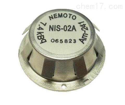 NIS-02A-日本根本NIS-02A离子式烟雾传感器