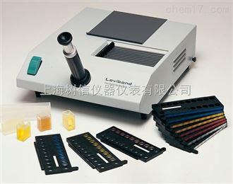 Model F 【BS684】目视色度分析比色仪【带补偿玻片,BS684】