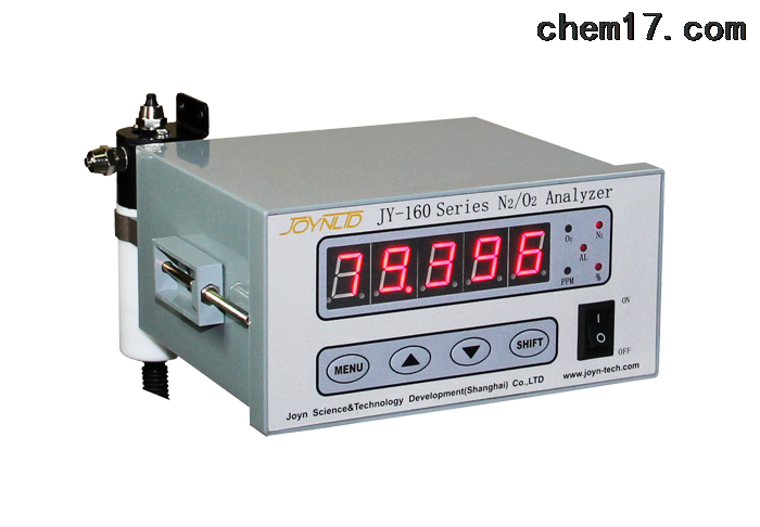 上海久尹产家直销氮氧气分析仪