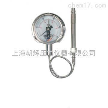 PT124Y-616电接点压力表