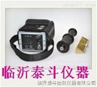 DJ-6(A)型电火花检漏仪使用方法