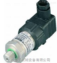 HYDAC传感器、贺德克温度开关上海代
