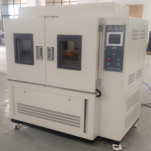 C/CJ-100L高低温冲击试验箱
