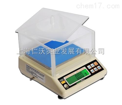 英展天平BH-1200/0.02g打印电子天平 设置上下线英展天平BH-1200