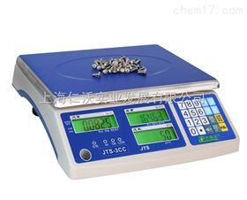 中国台湾钰恒JTS-30CC电子称外接不干胶打印机