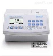 HI83414哈纳HI83414微电脑余氯-总氯-浊度测定仪