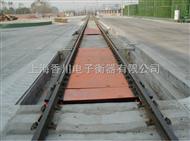GCS-150T軌道衡,上海軌道衡生產廠家