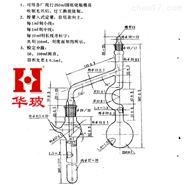 國標 減壓餾程測定器