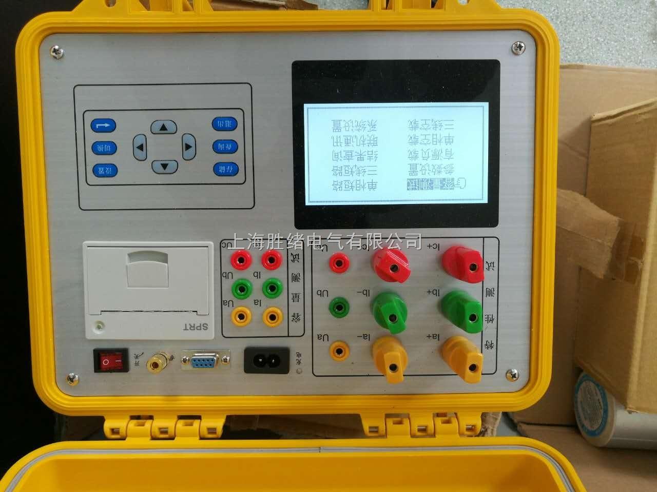 变压器容量损耗参数测试仪