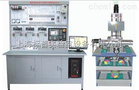数控铣床电气控制与维修实训台(西门子)|机床电气技能实训考核装置