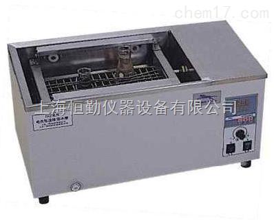 DKZ-3B恒温振荡水槽