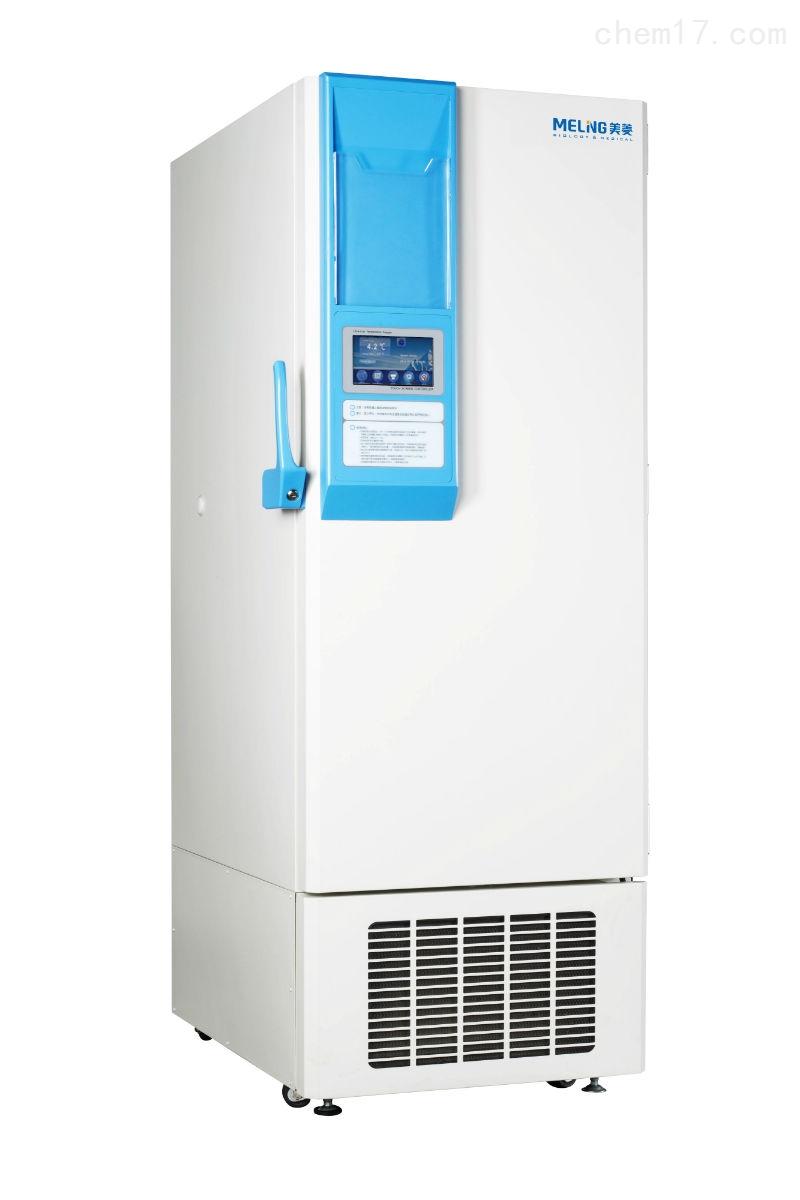 -80度中科美菱低温冰箱价格