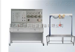 电动葫芦电气技能实训考核装置 机床电气技能实训考核装置