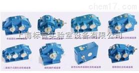 减速器拆装测量模型(全铝制)|机械装调及控制技术实训装置