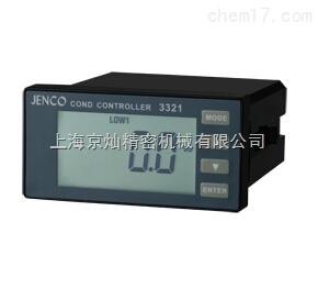JENCO电导率仪3321