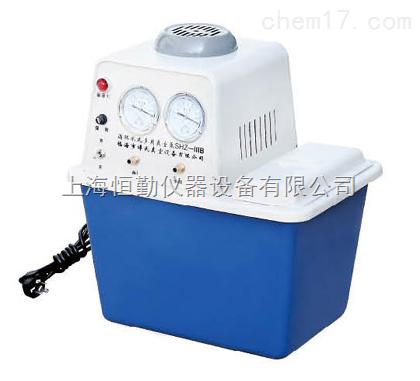 SHZ-2IIIB循环水真空泵