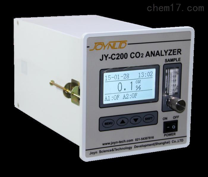 热导二氧化碳分析仪