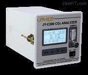 JY-C201热导二氧化碳分析仪