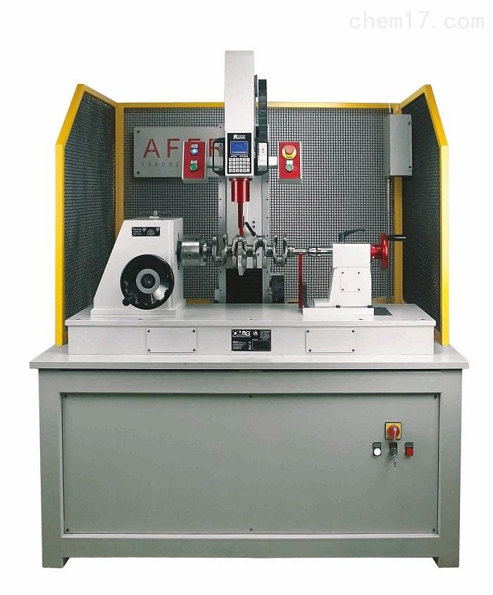 曲轴凸轮轴硬度测量仪