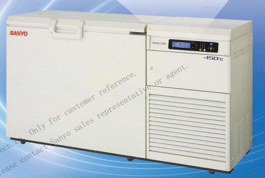 进口MDF-C2156VAN医用低温冰箱厂家