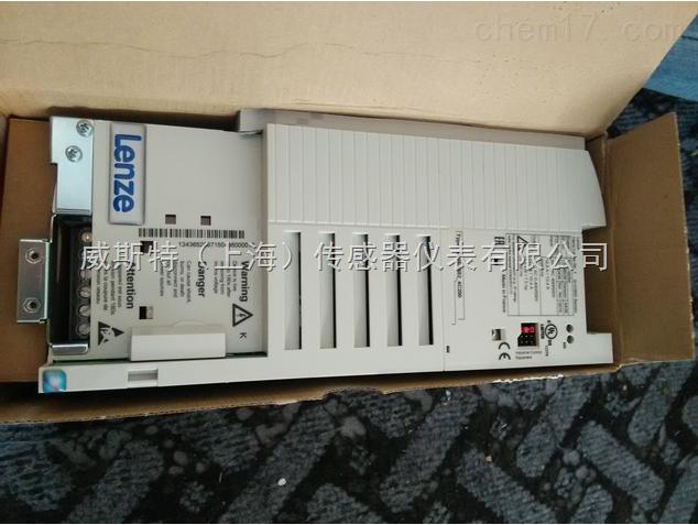 原装lenze变频器厂家供应