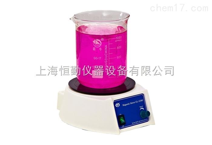 不加热磁力搅拌器GL-3250C